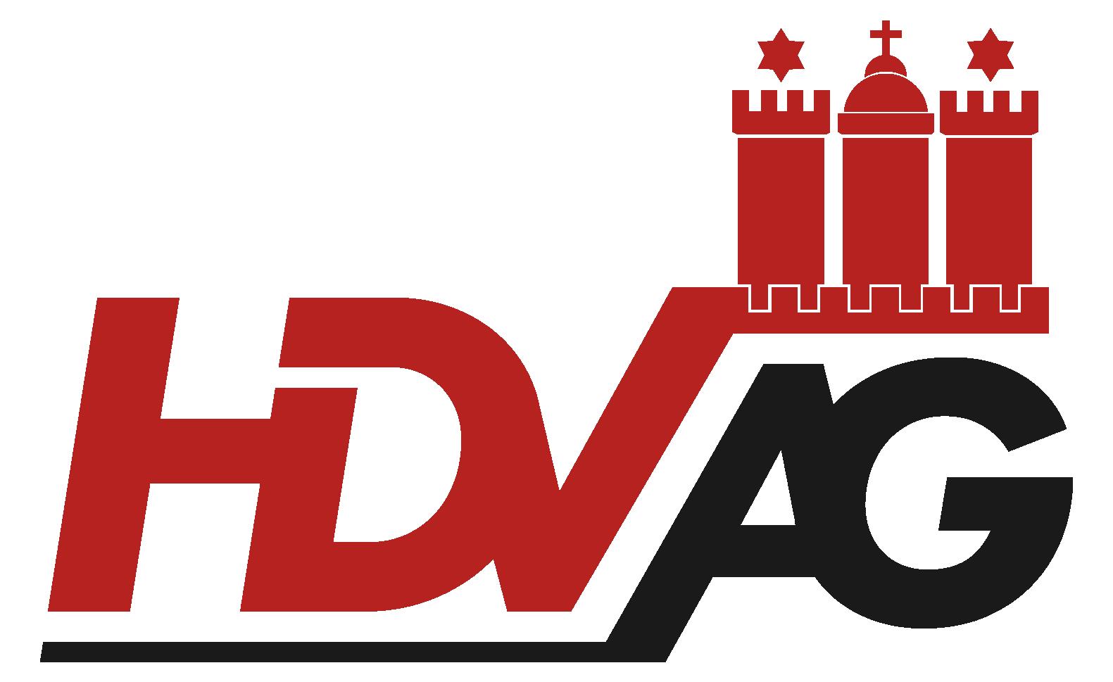 Logo HDV Hanse Dienstleistung Vermittlung AG